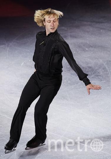Евгений Плющенко. Фото архивные, Getty
