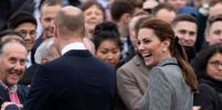 Сексолог рассказал подробности интимной жизни Кейт Миддлтон и принца Уильяма