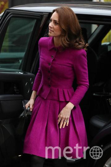 Кейт Миддлтон посетила Королевский оперный театр. Фото Getty