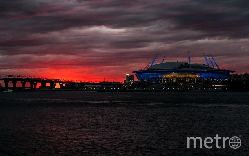 Смольный объяснил три названия стадиона на Крестовском. Фото Pixabay.com