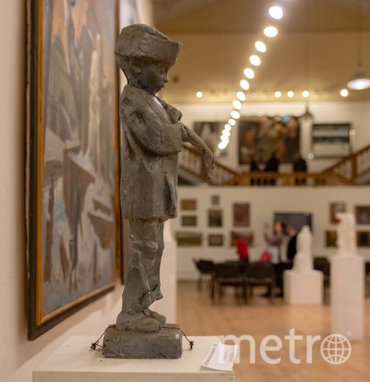 "Выставка. Фото Алена Бобрович, ""Metro"""