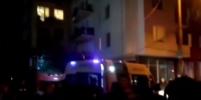 Взрыв газа в Тбилиси: подробности, количество погибших, видео