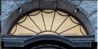 Исторические двери Петербурга пытаются спасти