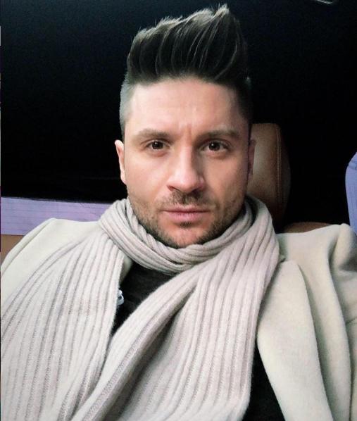 Скриншот instagram.com/lazarevsergey/?hl=ru.