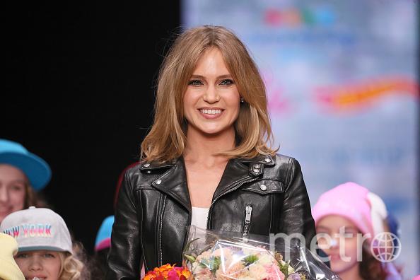 Наталья Чистякова-Ионова. Фото Getty