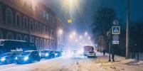 Автобус сбил ребёнка в Петербурге
