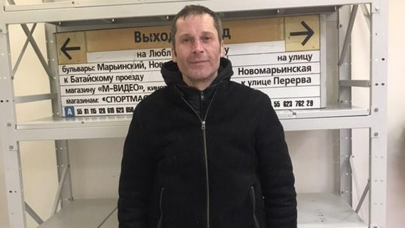 Роман Нилов.