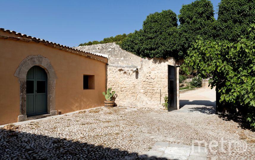 Самбука-ди-Сицилия. Фото Getty