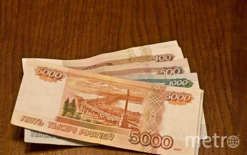 Цены на услуги ЖКХ в Петербурге подскочили на 16%. Фото pixabay.com