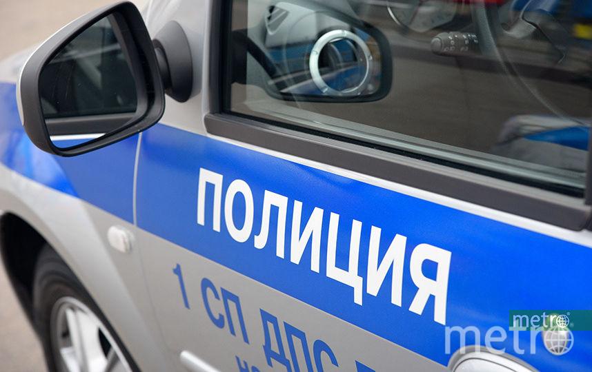 Проводится служебная проверка. Фото Василий Кузьмичёнок