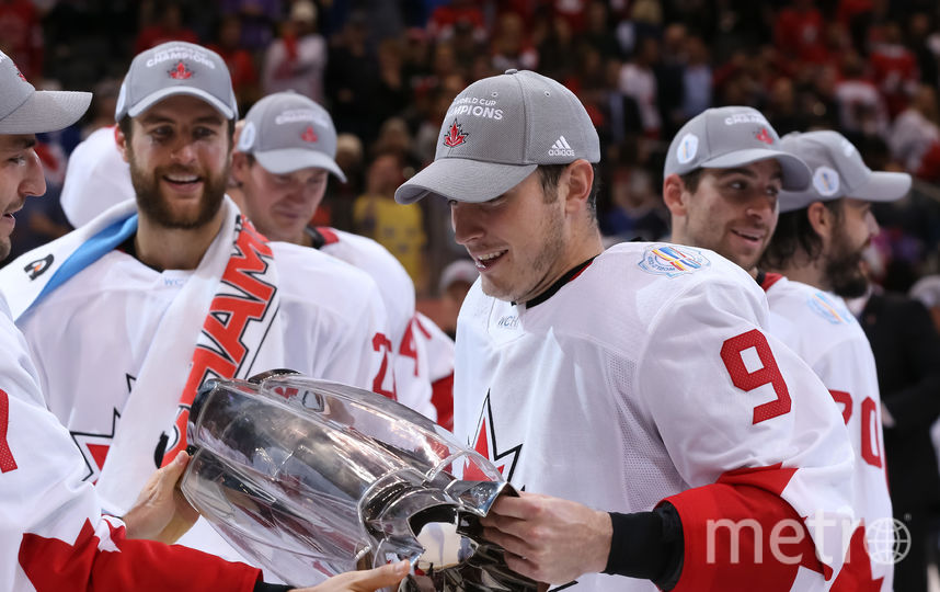 В 2016-м году турнир выиграла сборная Канады. Фото Getty