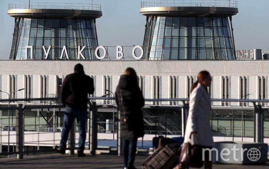 """Победа"" прекращает полеты за рубеж из Петербурга. Фото Getty"
