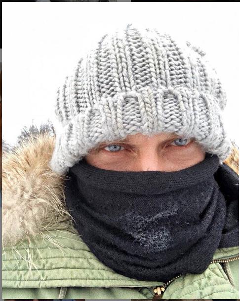 "Нагиев. Фото https://www.instagram.com/nagiev.universal/, ""Metro"""