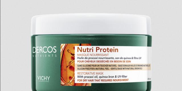 Vichy decros nutri protein.
