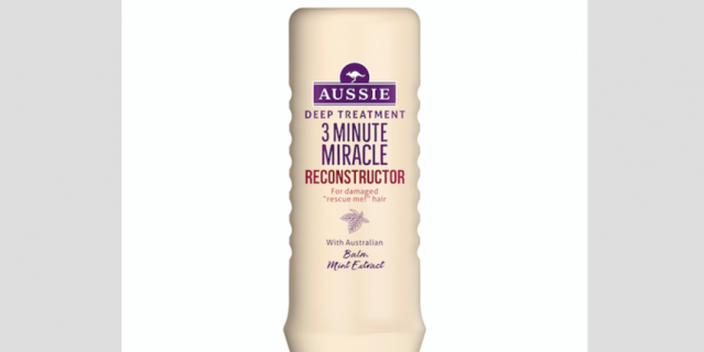 3 Minute Miracle Reconstructor.