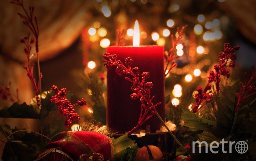 Крещенский Сочельник 2019: Традиции и обряды. Фото pixabay.com