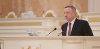 Беглов освободил от должности сразу четверых вице-губернаторов Петербурга