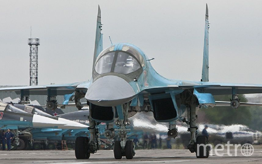 Архивное фото. Фото Министерство обороны РФ