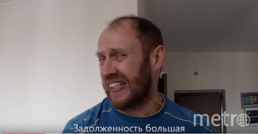 Алексей Ивлев снимает то самое видео, которое помогло ему справиться с ипотекой.