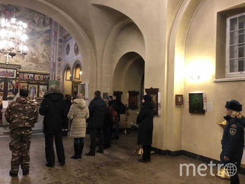 "Фото: ГУ МЧС по Ленинградской области. Фото ""Metro"""