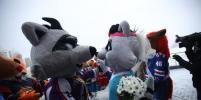 Алсу, свадьба маскотов и много-много улыбок. Как Казань встретила Матч звёзд КХЛ