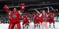 На мастер-шоу перед Матчем звёзд КХЛ творилось что-то невероятное: фото и видео ярких моментов