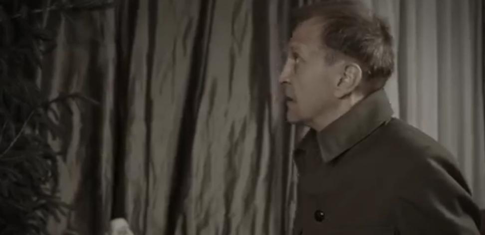 """Кадры из фильма """"Праздник"""". Фото Все - скриншот YouTube"""