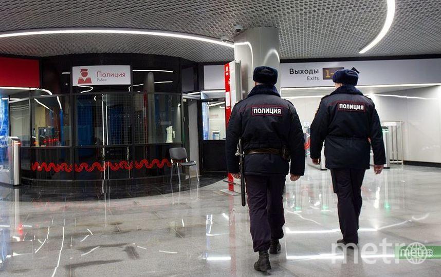 Возбуждены два уголовных дела. Фото Василий Кузьмичёнок
