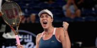 Павлюченкова пробилась в четвертьфинал Australian Open