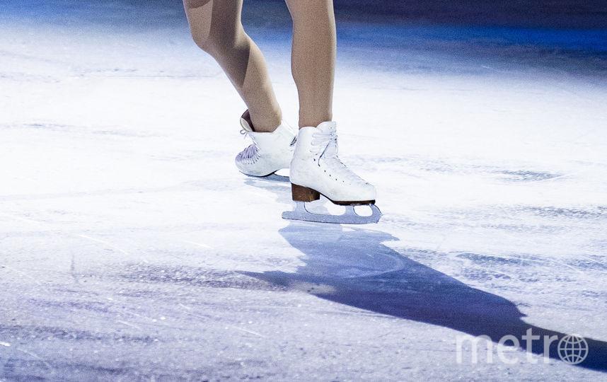 Спортсменка не ожидала бурной реакции на свои слова. Фото Getty