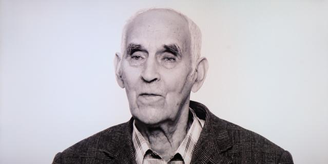 Иван Левчук.