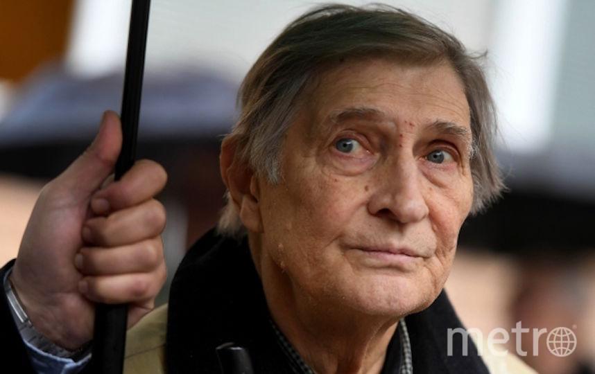 Артист Игорь Ясулович. Фото РИА Новости