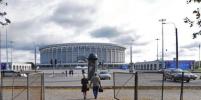 Жители Петербурга окружат живым кольцом СКК
