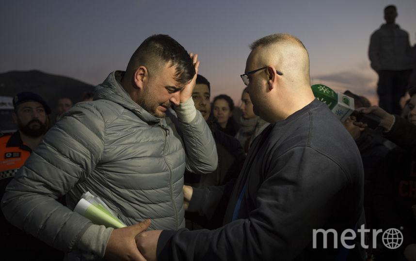 Хосе Розелло. Фото AFP