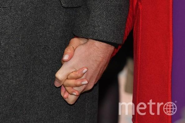 Герцогиня Сассекская Меган Маркл. Фото Getty
