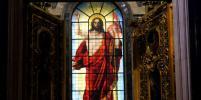 Петербуржцам показали часть Исаакиевского собора после реставрации: Фото