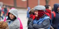 Как избежать обморожения: советы от Роспотребнадзора