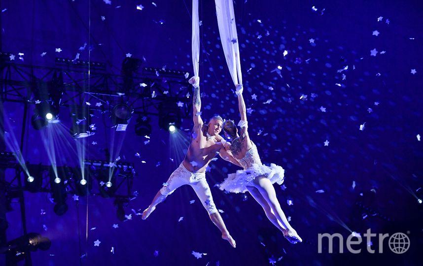 43-й ежегодный международный фестиваль. Фото AFP