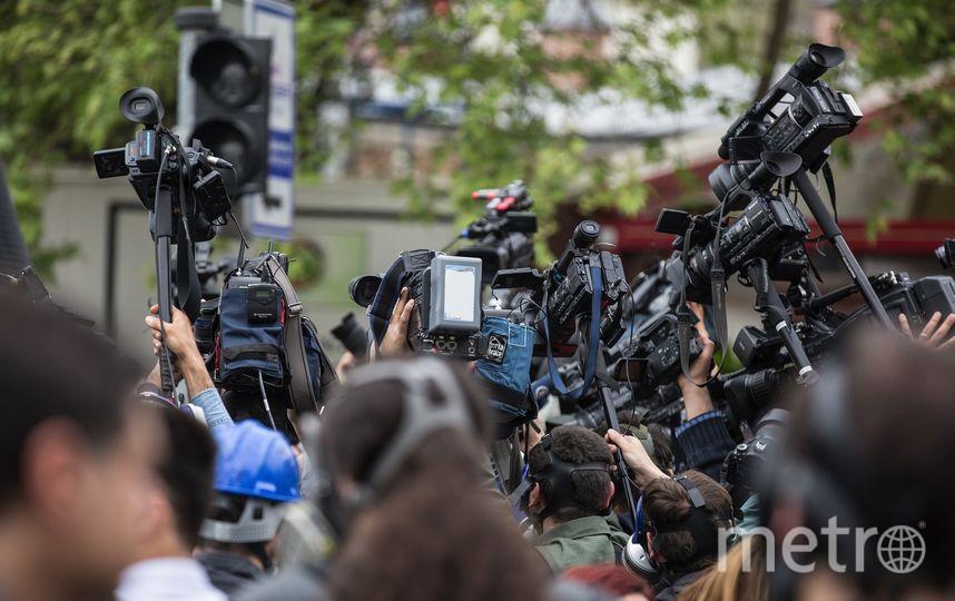 В Петербурге журналистам и юристам сложно найти работу. Фото Pixabay.com