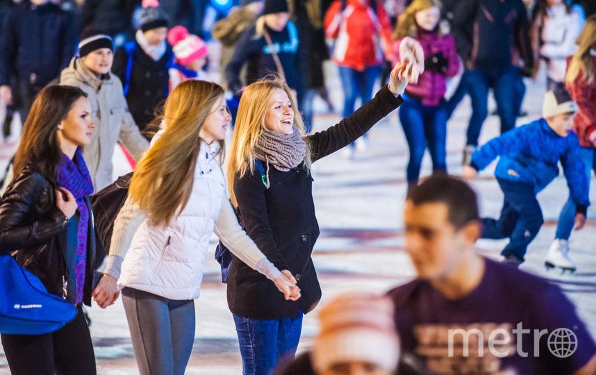 День российского студенчества отмечается ежегодно 25 января. Фото mos.ru