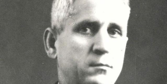 Гавриил Иосифович Сократов.