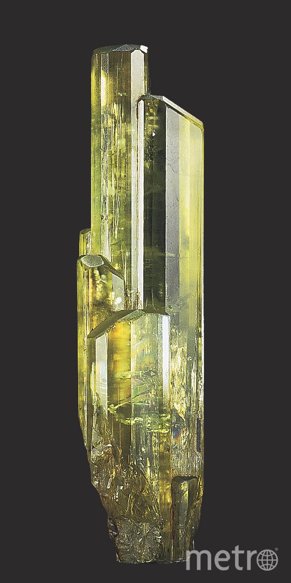 """Экспонаты музея. Фото Предоставлено горным музеем., """"Metro"""""""