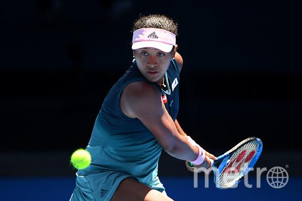 Японская компания принесла извинения теннисистке. Фото Getty