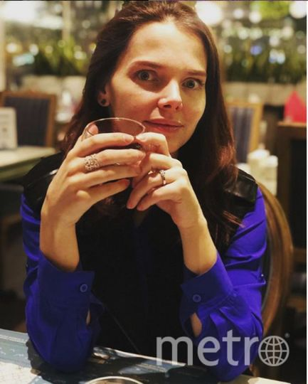 "Елизавета Боярская. Фото https://www.instagram.com/lizavetabo/, ""Metro"""