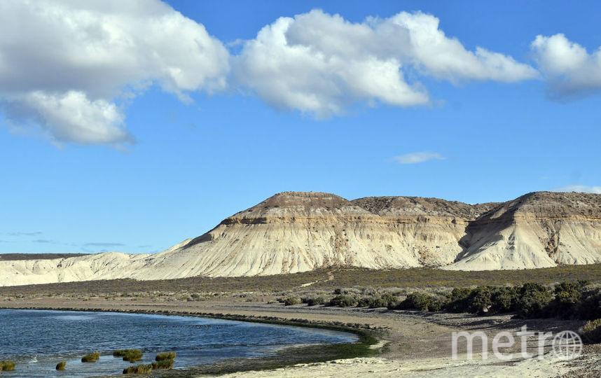 Аргентина, Патагония. Фото Getty