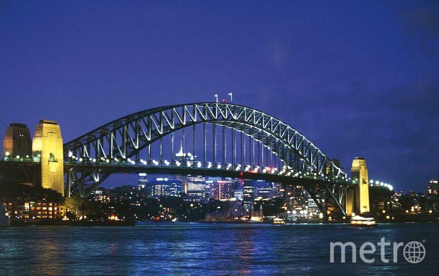 Австралия, Сидней. Фото Getty