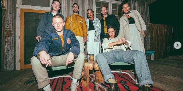 Мировое турне. Британская модерн соул группа впервые в Москве – с альбомом For Ever.