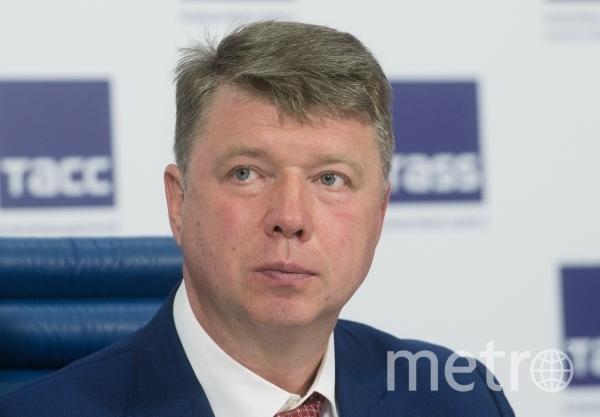 Владимир Черников. Фото РИА Новости