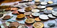 Годовая инфляция в Петербурге составила 3,9%