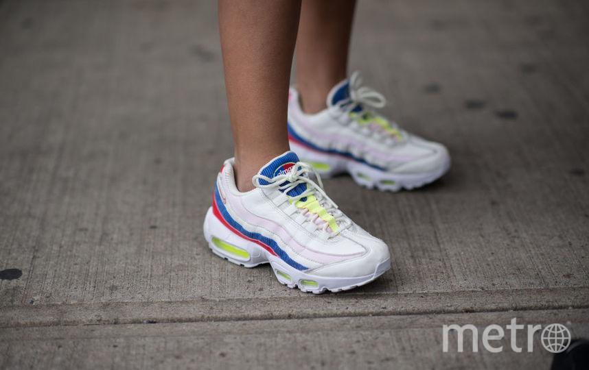 2a441e2b Мусульмане создали петицию против компании Nike